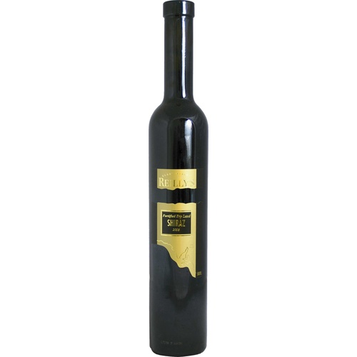 2006 Dry Land Fortified Shiraz (500ml)
