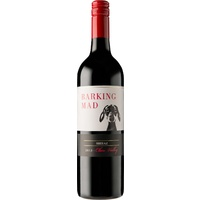 2014 Barking Mad Shiraz