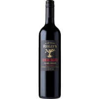2016 'Old Vine' Stolen Block Shiraz